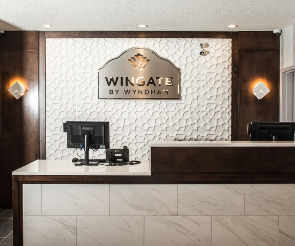 Wingate Hotel Airdrie